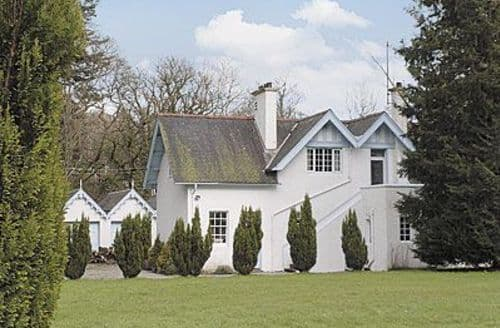 Last Minute Cottages - CUSHATS STABLES