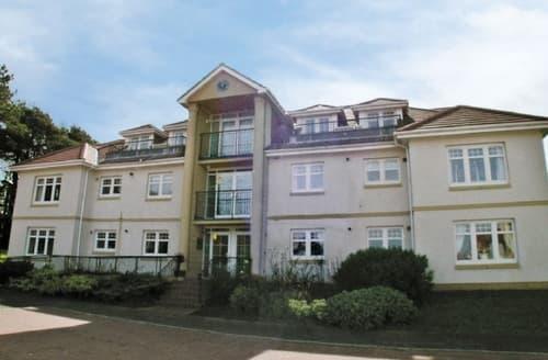 Last Minute Cottages - Exquisite Girvan Apartment S23493