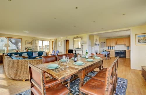 Big Cottages - Cosy Thorpeness Cottage S97541