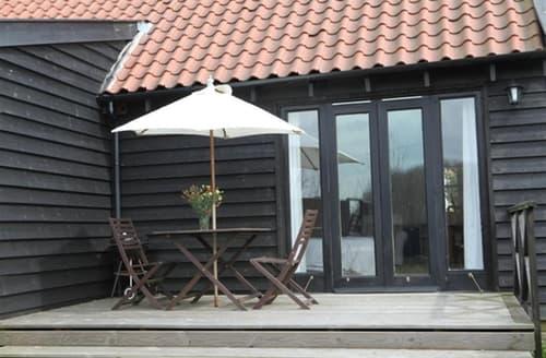 Last Minute Cottages - Adorable Darsham Cottage S97548