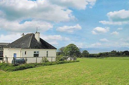 Last Minute Cottages - Gorgeous Girvan Cottage S23502