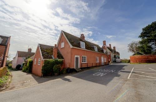Last Minute Cottages - Exquisite Orford Cottage S97574
