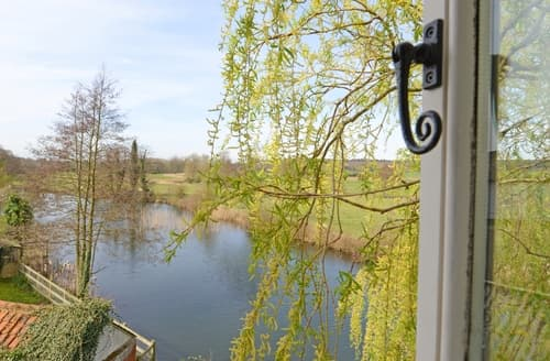 Last Minute Cottages - Stunning Orford Apartment S97577