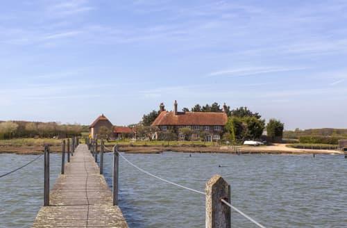Last Minute Cottages - Exquisite East Boldre Cottage S97605