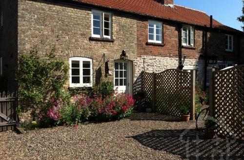 Last Minute Cottages - Ruths's cottage