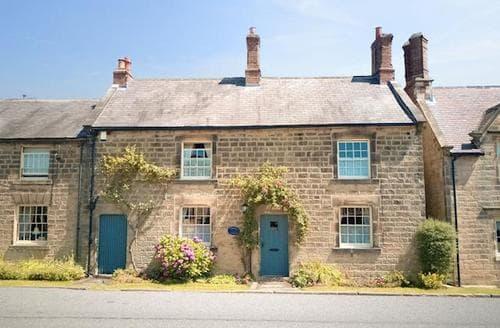 Last Minute Cottages - Adorable Matlock Cottage S97627