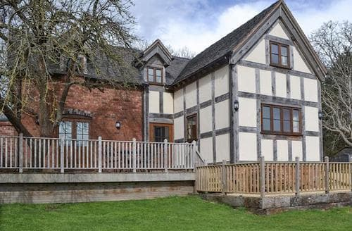 Last Minute Cottages - Charming Shrewsbury Cottage S97629