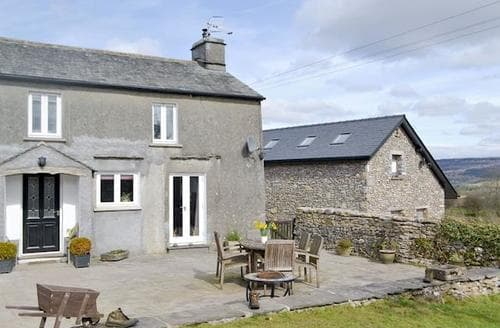 Big Cottages - Adorable Kendal And Lakes Gateway Cottage S97640