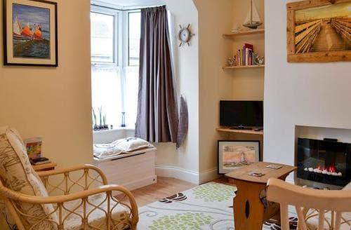 Big Cottages - Superb Bideford Cottage S97648