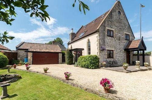 Last Minute Cottages - Inviting Bath Cottage S97652
