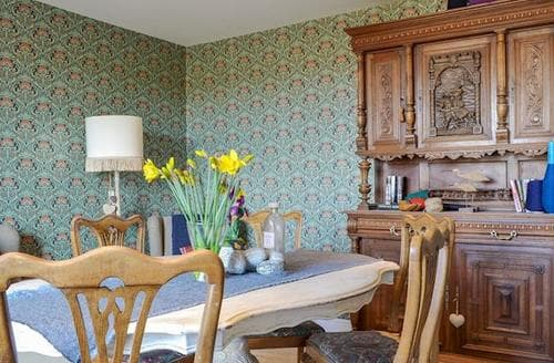 Last Minute Cottages - Charming All Outer Hebrides Cottage S97676
