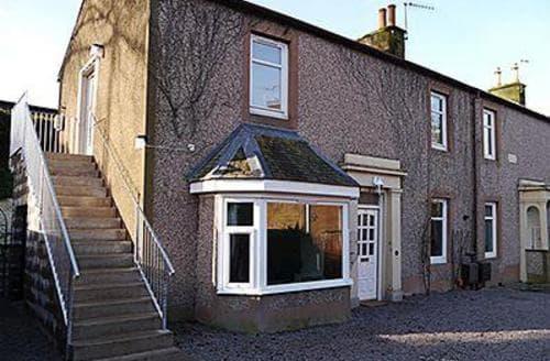 Last Minute Cottages - 2 Geddes Place