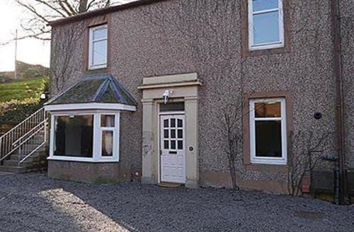 Last Minute Cottages - Exquisite Dumfries Apartment S97685