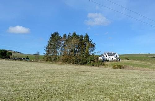 Last Minute Cottages - Quaint Stranraer Cottage S97687