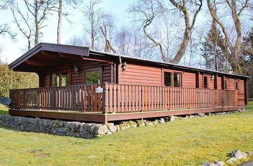 Big Cottages - Splendid Sandyhills Lodge S97688