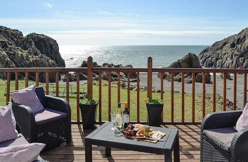 Last Minute Cottages - Lovely Stranraer Cottage S97692