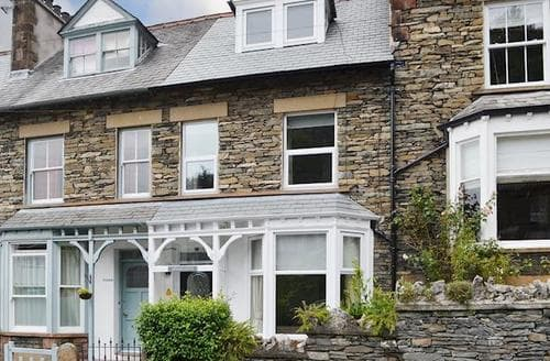 Big Cottages - Inviting Bowness On Windermere Cottage S97700