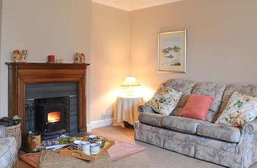 Last Minute Cottages - Superb Duns Cottage S97747