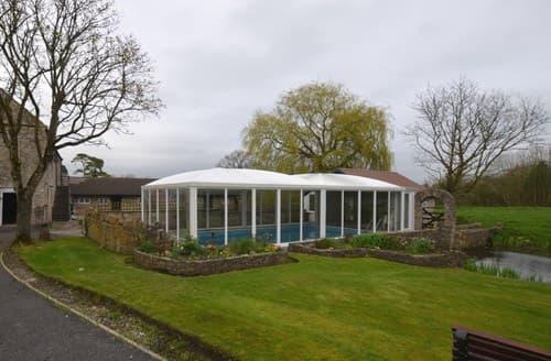 Big Cottages - Wonderful Wedmore Barn S97819