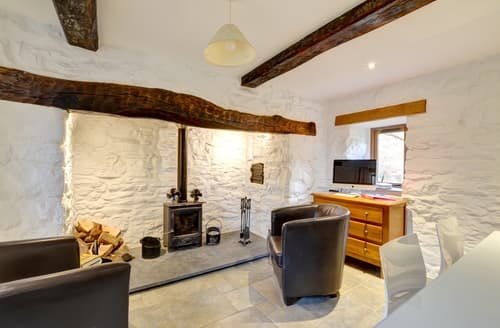 Last Minute Cottages - Blaen Cwmllinau