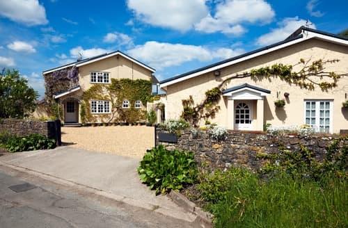 Last Minute Cottages - Attractive  Cottage S97840