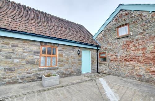 Last Minute Cottages - Luxury Porthcawl Cottage S97854