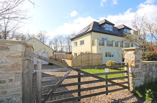 Big Cottages - Luxury Morpeth House S97883