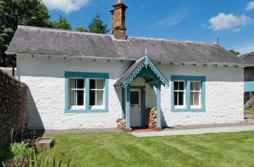 Last Minute Cottages - Kennel Cottage