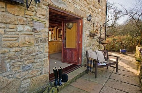 Last Minute Cottages - Adorable Blaydon On Tyne Cottage S97896