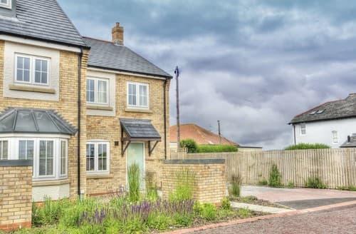 Big Cottages - Quaint Beadnell House S97928