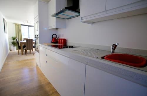 Last Minute Cottages - Captivating Jesmond Apartment S97937