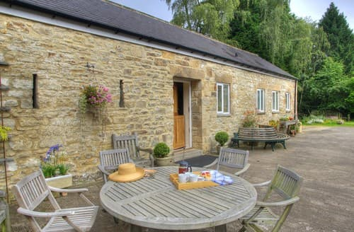 Last Minute Cottages - Excellent Rowlands Gill Cottage S97986