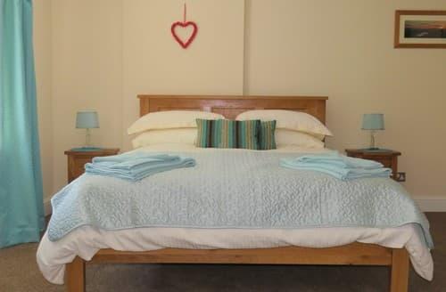 Last Minute Cottages - Captivating Bamburgh Cottage S98005