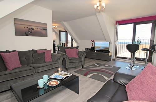 Big Cottages - Superb Seahouses Cottage S98040