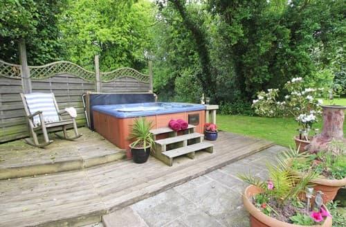 Last Minute Cottages - Quaint Morpeth Cottage S98052