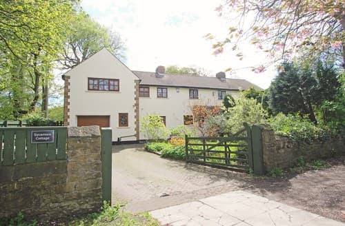 Last Minute Cottages - Attractive Newcastle Upon Tyne Cottage S98054