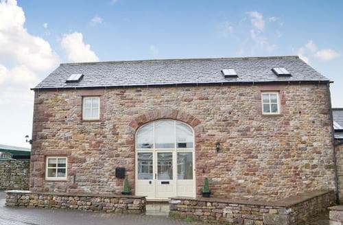 Last Minute Cottages - Cosy Kirkby Stephen Cottage S98094