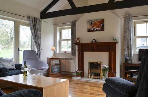 Big Cottages - Wonderful Durham Cottage S98099