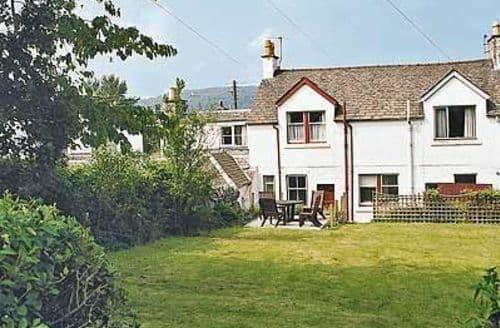 Last Minute Cottages - Tasteful Dalbeattie Cottage S23588
