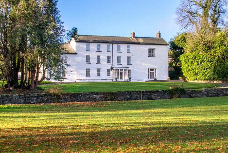 Manor House wedding venue