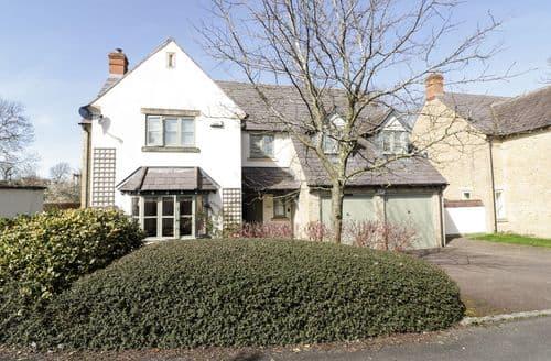 Big Cottages - Excellent Tredington Cottage S98183