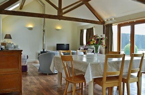 Last Minute Cottages - Tasteful Marlborough Cottage S98248
