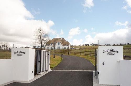 Big Cottages - Captivating Cavan Cottage S98263
