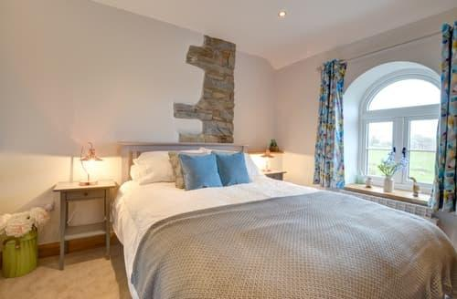 Big Cottages - Lovely Llanfair Caereinion Cottage S98270