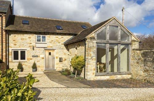 Last Minute Cottages - Quaint Blackwell Cottage S92118