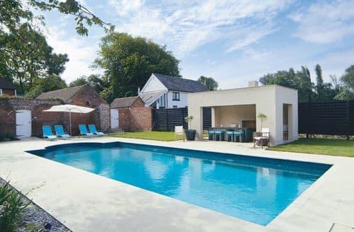 Last Minute Cottages - Attractive Goudhurst Cottage S41673