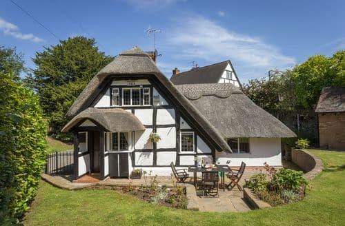 Last Minute Cottages - Splendid Wychavon Cottage S86081