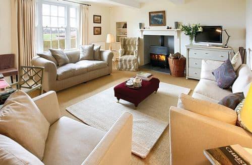 Last Minute Cottages - Captivating Titley Cottage S41864