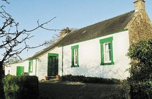 Last Minute Cottages - LAPSTONE COTTAGE