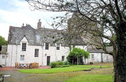 Last Minute Cottages - Exquisite Dumfries Cottage S23621